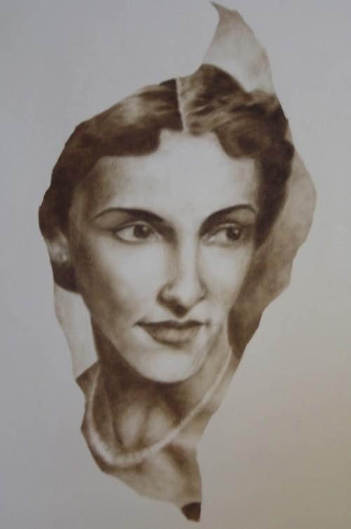 Grandma Diana